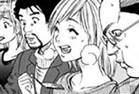 華屋敷、その大阪洋食魂と究極粉物カレー!!の巻